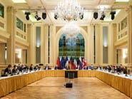 واشنطن:  لم نصل لمرحلة اتخاذ قرار رفع العقوبات عن إيران