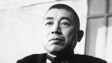 """""""أب الانتحاريين اليابانيين"""".. انتحر بطريقة غريبة"""
