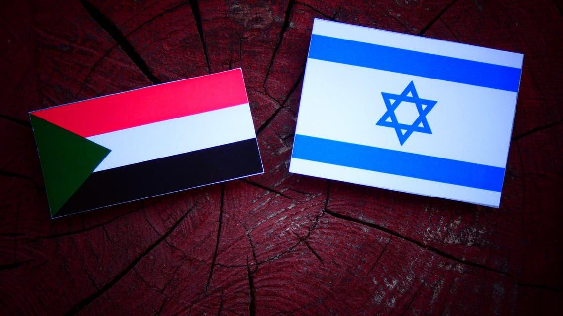 السودات وإسرائيل - آيستوك