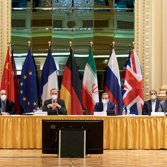 """إيران تصف محادثات فيينا بـ""""البناءة""""..وتكشف الموعد القادم"""