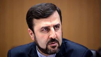 ویدیو؛ اهانت سفیر ایران به شهروند معترض در وین: برو گم شو