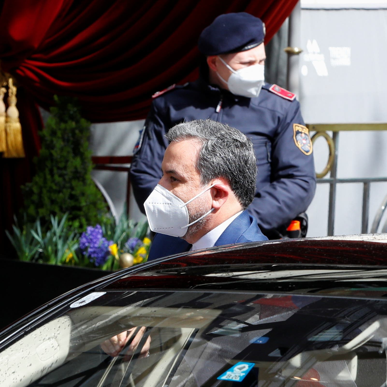 إيران مستاءة: عقوبات الأوروبي مرتبطة بالاتفاق النووي