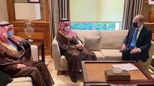 هذه فحوى الرسالة التي حملها وزير خارجية السعودية للأردن
