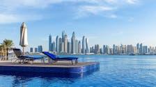 دبي تتخطى كورونا وتحتضن 1.26 مليون زائر بالربع الأول