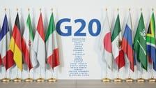 """مكافحة """"كورونا"""" على طاولة مسؤولي المالية في مجموعة الـ20"""