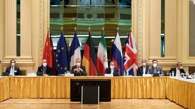 طهران تعتبر رفض رفع جميع العقوبات عنها نهاية لمحادثات فيينا