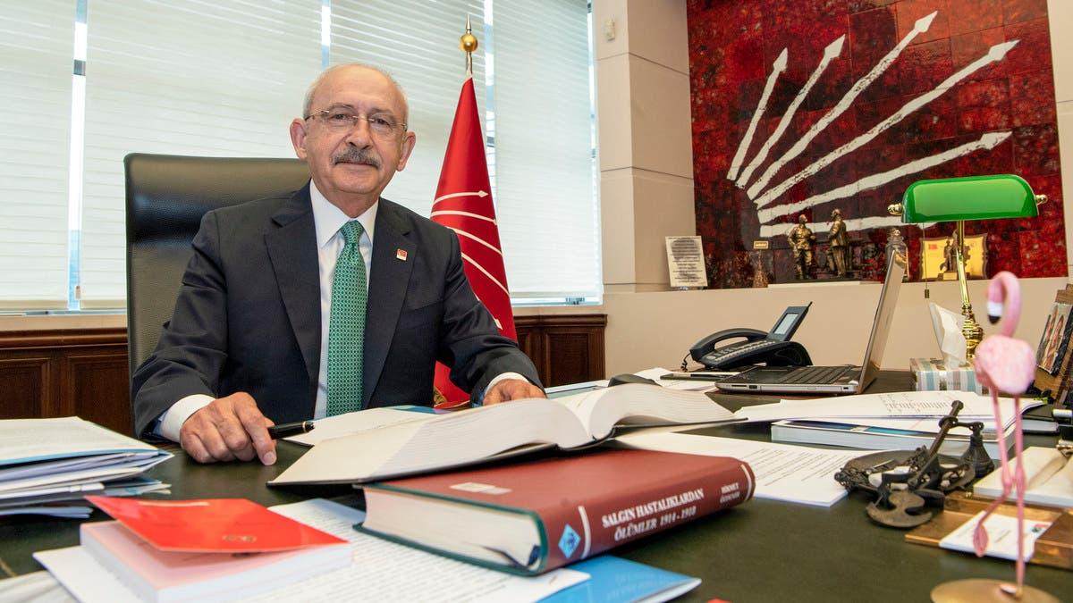 """زعيم المعارضة التركية ينتقد تعميماً """"يُعلق الديمقراطية"""""""