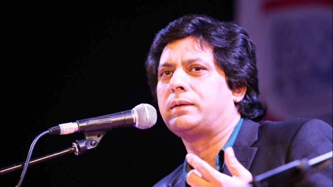 pakistan: Singer jawwad ahmed