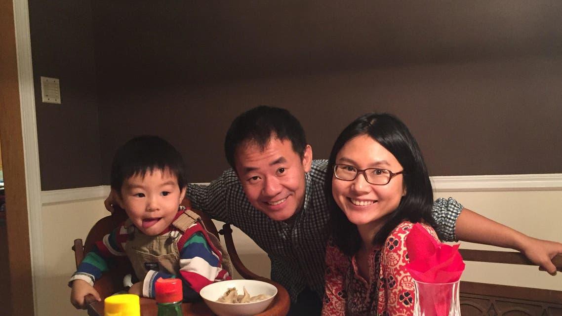 ژیو وانگ، پژوهشگر چینی-امریکایی و گروگان پیشین در ایران