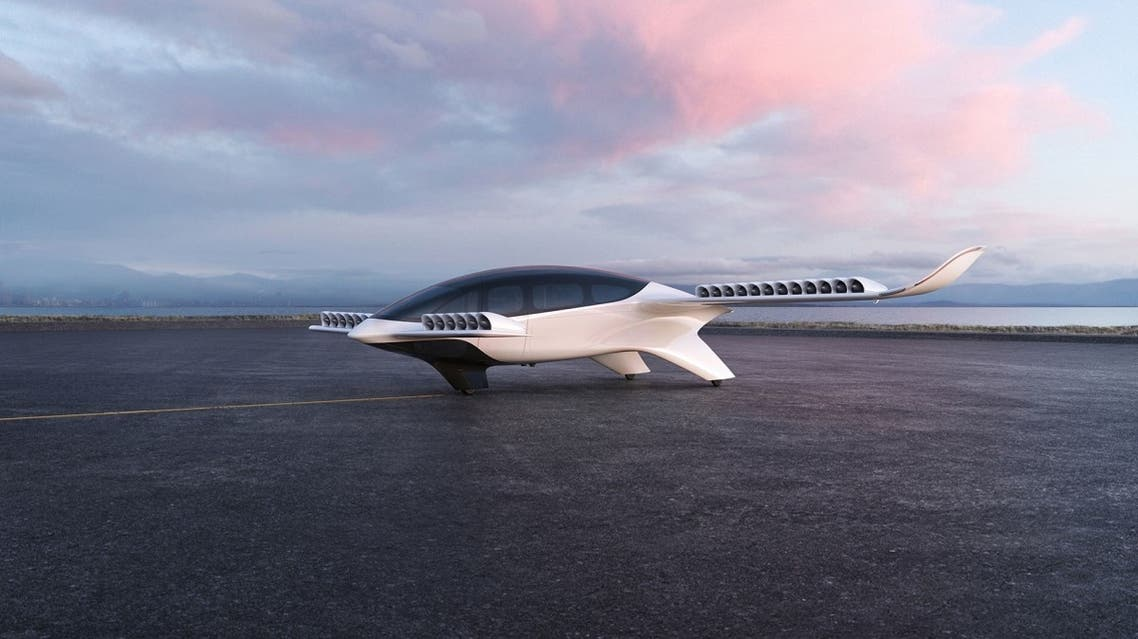 The Lilium seven-seater jet received the CRI-A01 certification basis last year from the European Aviation Safety Agency (EASA). (Supplied)