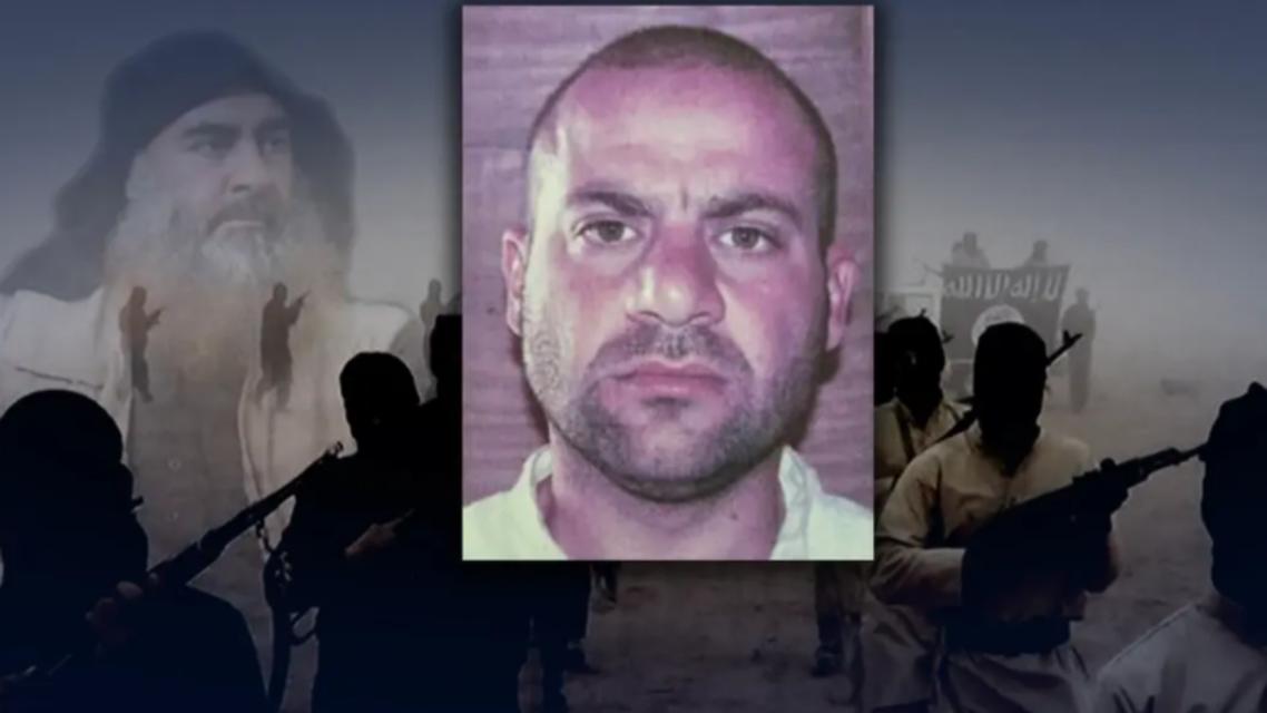 زعيم داعش (العربية.نت)