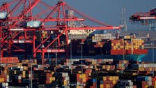 US trade deficit jumps 4.8 pct to $71.1 bln in Feb as exports decline, imports dip