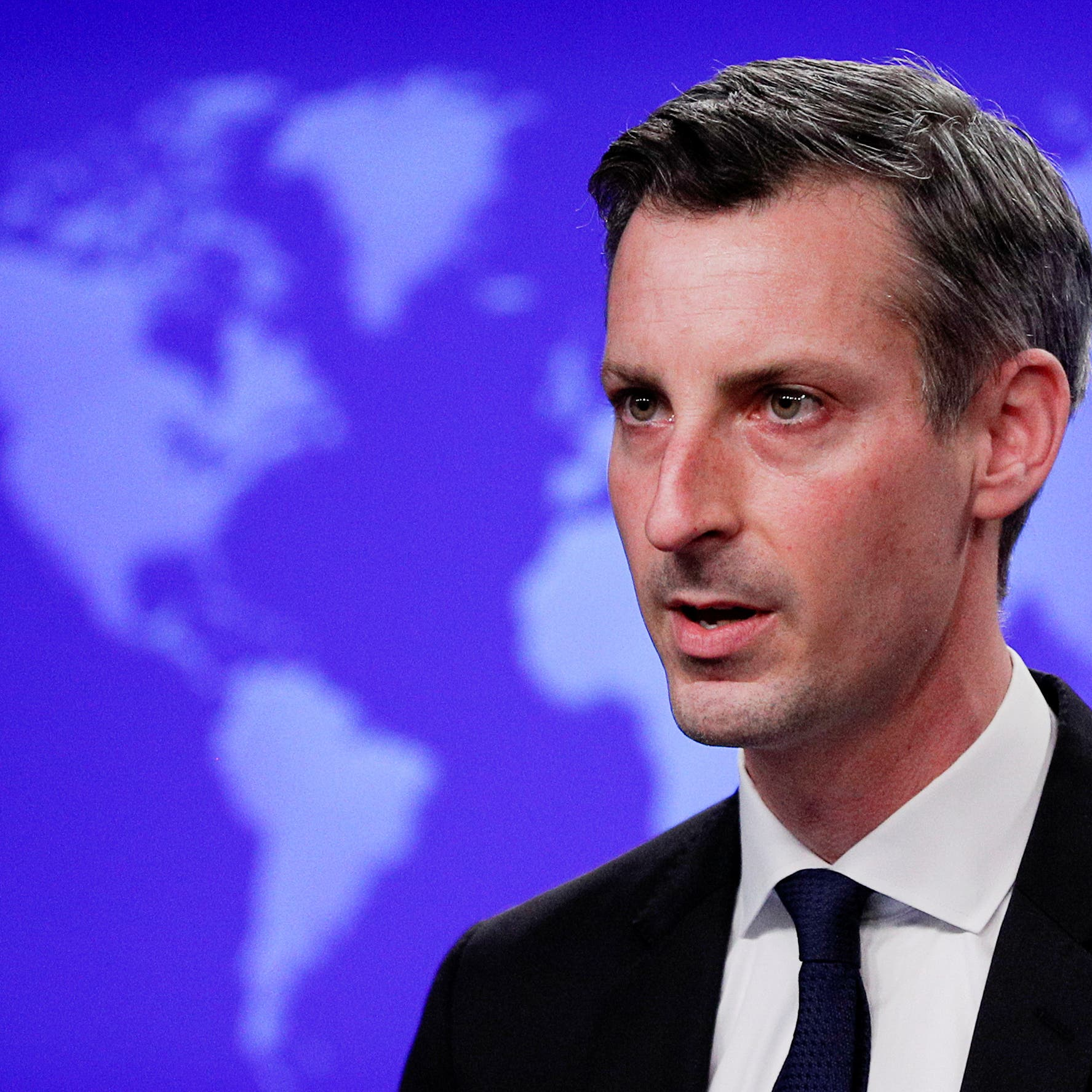 US will recognize a Taliban government if it respects women rights, shuns extremism