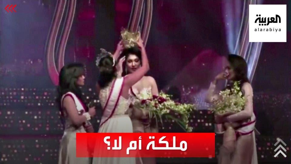 سُحب منها التاج ثم أعيد إليها مرة أخرى.. هذه قصة ملكة جمال سريلانكا 2021