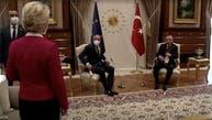 درد سر دیپلماتیک برای ترکیه؛ مقصر «سوفا گیت» کیست؟