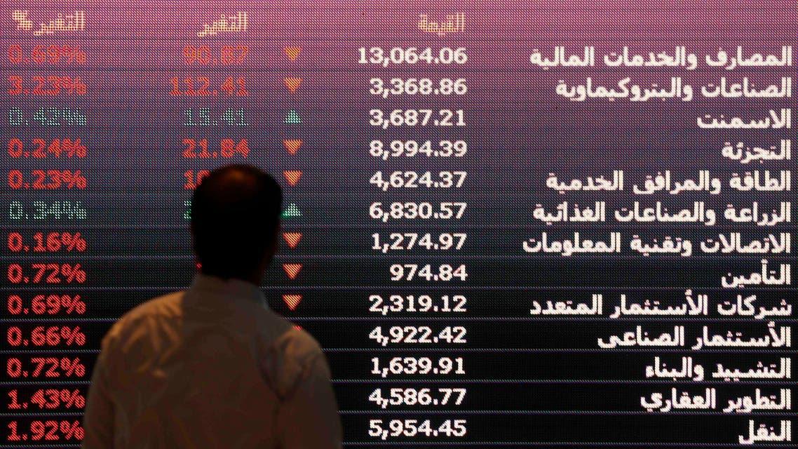 سوق السعودية