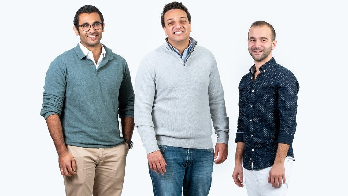 Cairo-based Paymob successfully completed a $18.5 million Series A funding round, the largest such fund raise by an Egyptian company. (Supplied)