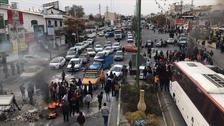 نیوزویک: مردم ایران از بایدن میخواهند «فشار حداکثری» علیه رژیم را حفظ کند
