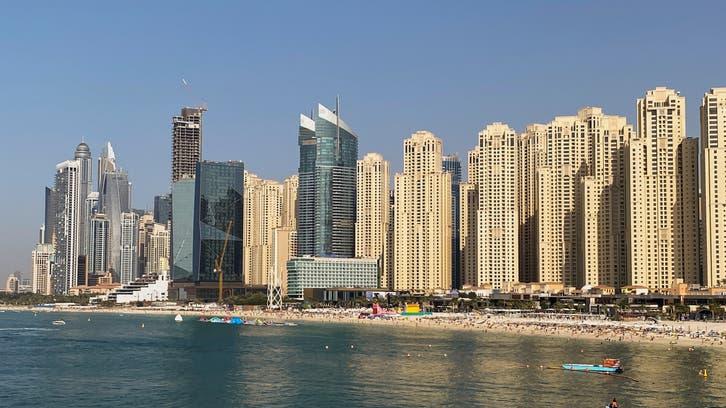 عدد الصفقات العقارية في دبي يسجل ثاني أعلى مستوى شهري منذ 2013