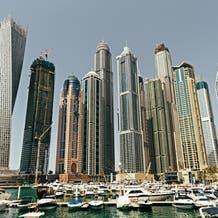 مبيعات العقارات في دبي تبلغ 1.4 مليار دولار في أسبوع