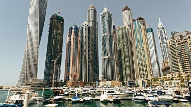 دبي تصدر مرسوماً لتنظيم استخدام تقنية الطباعة ثلاثية الأبعاد بأعمال البناء