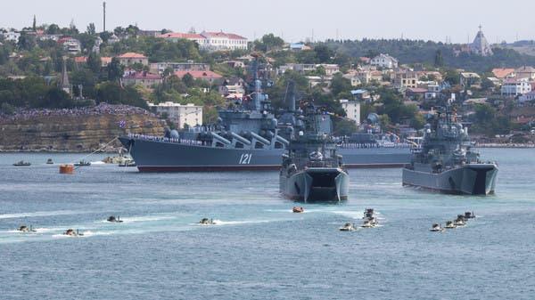 UK PM Johnson says British warship was acting legally