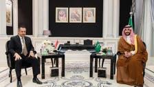 خالد بن سلمان يؤكد دعم السعودية للحكومة والشعب اليمني