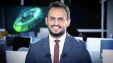"""مذيع """"العربية"""" يفوز بمقعد الإعلام الرياضي"""