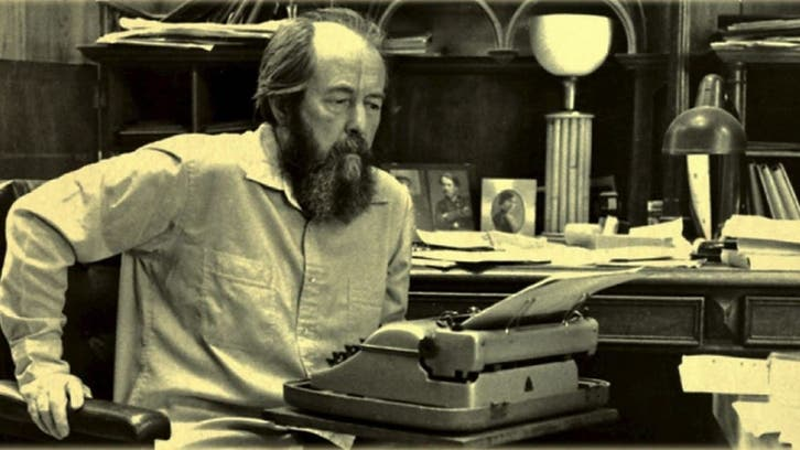 نوبل انعام یافتہ سوویت فلاسفر جس پراپنی ہی زمین تنگ کردی گئی