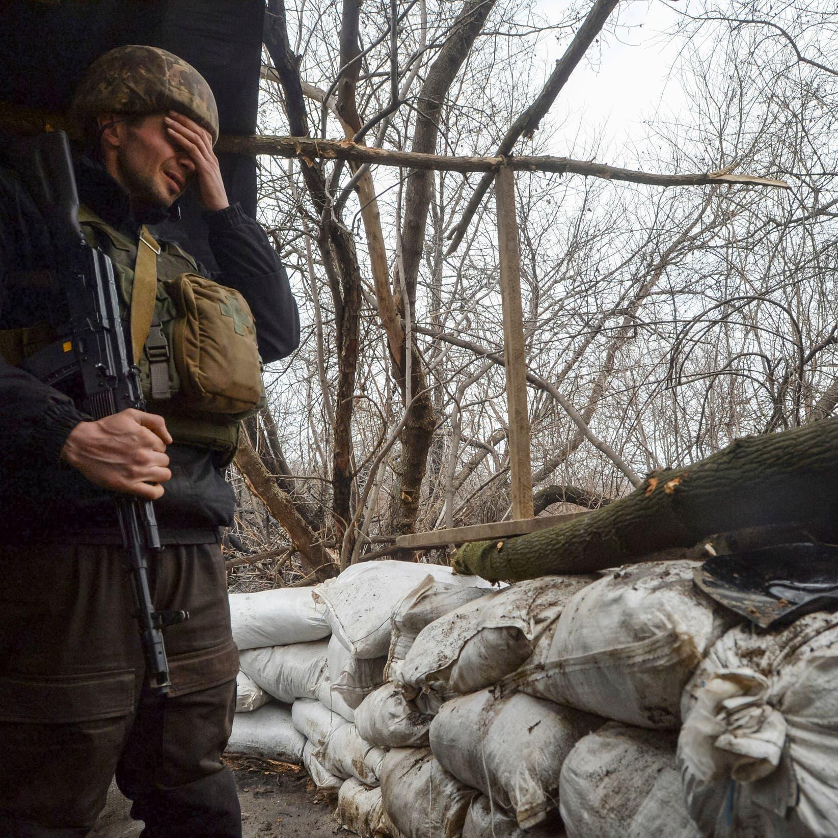 Over 150,000 Russian troops massed on Ukraine's border, Crimea: EU's Borrell