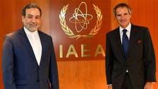 دیدار عراقچی و گروسی  در وین برای هماهنگی ادامه نشستهای کمیته مشترک برجام