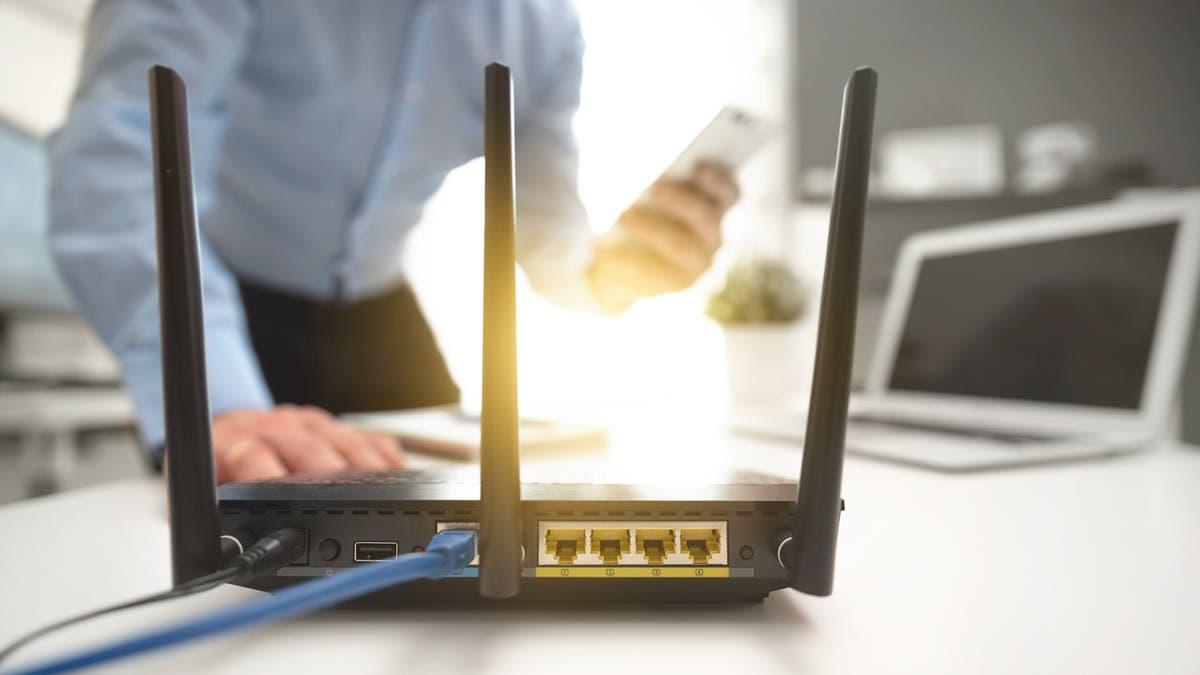 الضحية التالية لنقص الرقائق سيكون الإنترنت في منزلك!