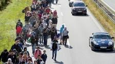 عودوا فسوريا آمنة.. جلطات بين اللاجئين في الدنمارك