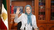 مریم رجوی: از هر گونه توافقی که مانع دستیابی رژیم به بمب اتمی شود استقبال میکنيم