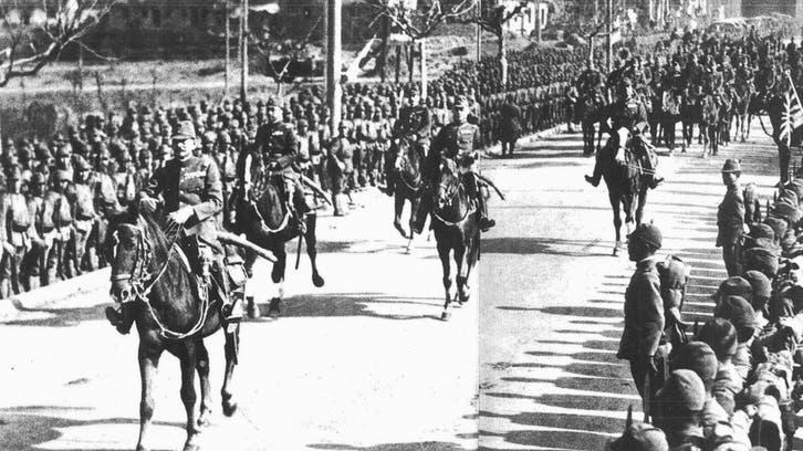 هكذا رد الصينيون الجميل لألماني أنقذ حياة 250 ألفاً منهم
