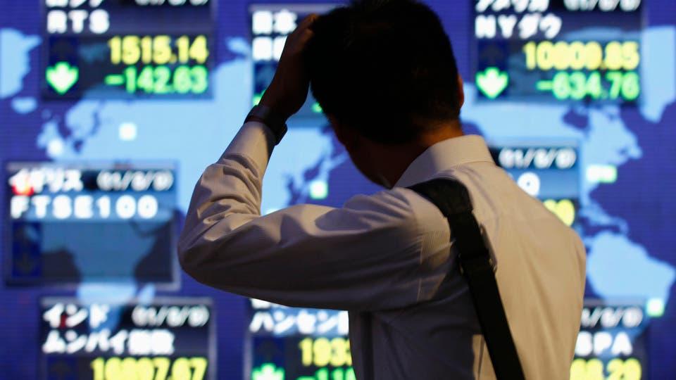 في واحدة من أكبر الفضائح المالية.. مستثمر شهير يخسر 20 مليار دولار في يومين فقط ويفلس
