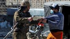 Indian police clamp curbs on live media coverage of Kashmir gunbattles
