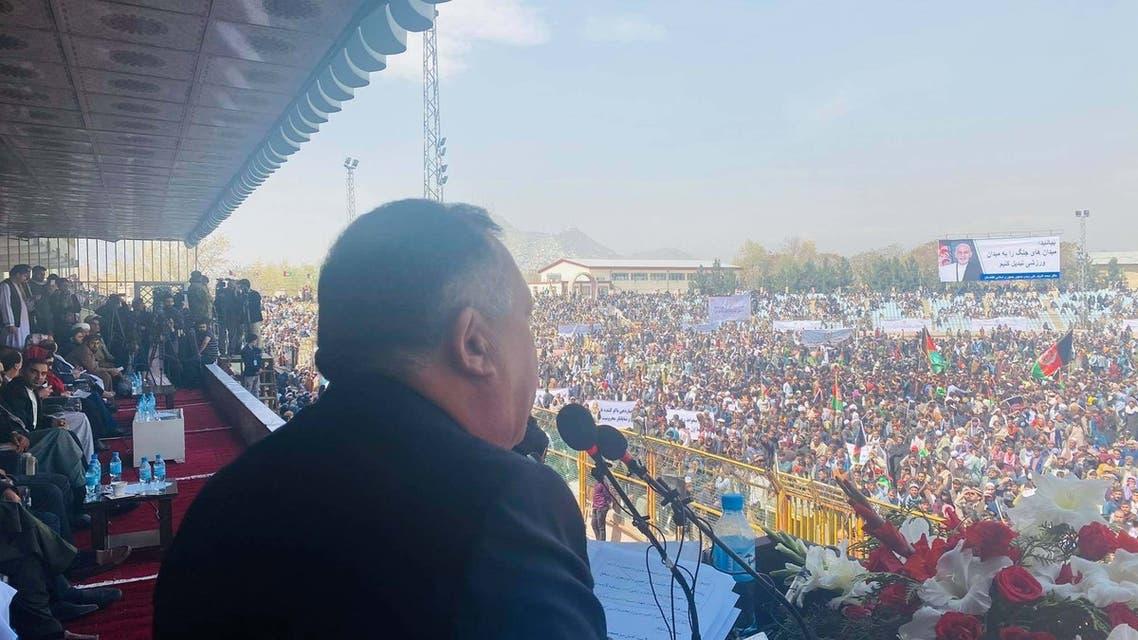 قطعنامه همایش صدای مردم کابل در مورد صلح به حکومت، شورای عالی مصالحه ملی، هیأت مذاکرهکننده طالبان و نمایندهگان سازمان ملل متحد و نمایندهگیهای سیاسی مقیم شهر کابل فرستاده شده است.