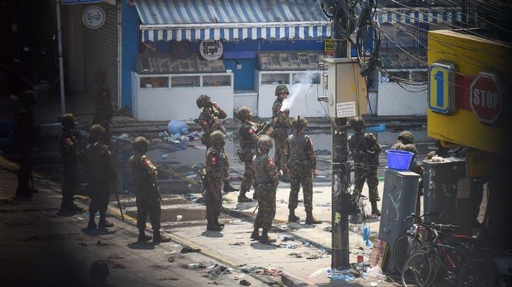 US envoy to UN urges arms embargo, sanctions against Myanmar military