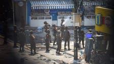 Myanmar shadow government wants ASEAN crisis talks invite