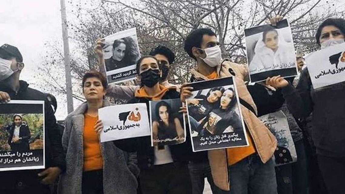 کمپین «نه به جمهوری اسلامی»