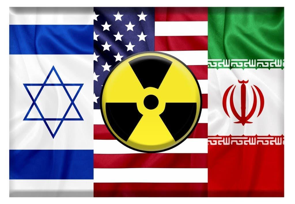 ایران، آمریکا و اسرائیل