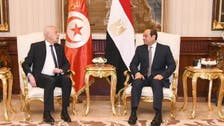 رئيس تونس في القاهرة.. قمة مصرية تونسية السبت