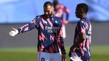 لماذا يصرخ بنزيمة دائما في فينيسيوس؟ مهاجم ريال مدريد يُجيب..