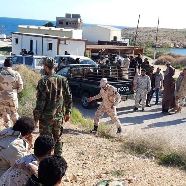 أزمة في الأفق.. سخط عمال النفط يهدد بإيقاف الإنتاج في ليبيا