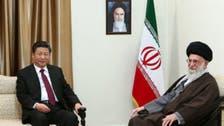 اعتراض رضا پهلوی به قرارداد 25 ساله با چین: خامنهای «خیانتکار» است