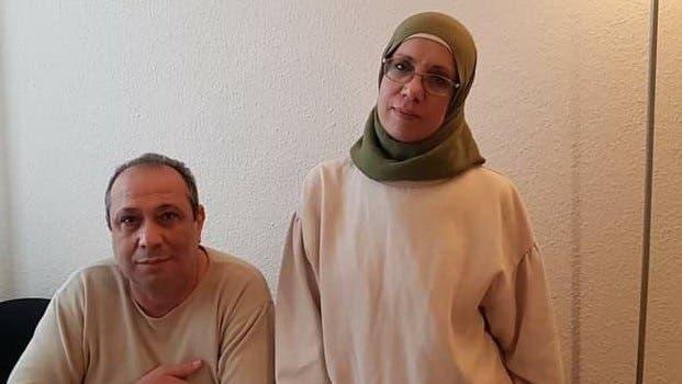 عمر وأسماء سوريان مهددان بالترحيل من الدنمارك