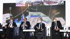 German companies propose multi-billion-dollar plan to rebuild Lebanon's Beirut port