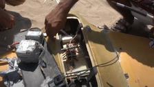 جازان کی شہری آبادی پر حوثیوں کا حملہ ناکام، ڈرون تباہ