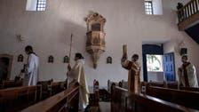 Brazil's Supreme Court backs COVID-19 ban on religious gatherings